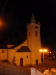 Brno-Řečkovice, kostel sv. Vavřince