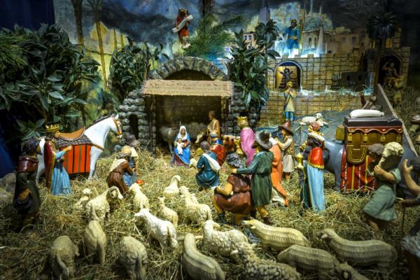 Betlém - Staré Město, chrám Matky Boží před Týnem