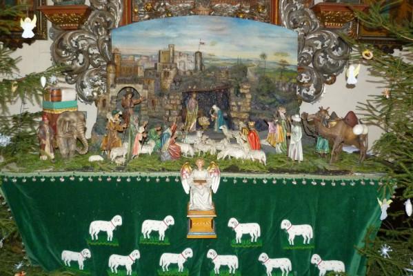 Žebrák, kostel sv. Vavřince web.jpg