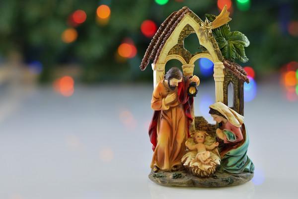 Domácí pobožnost na Štědrý večer
