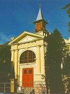 Brno, Betlémský kostel