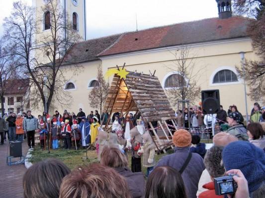 Brno-Bystrc, kostel sv. Jana Křtitele a sv. Jana Evangelisty